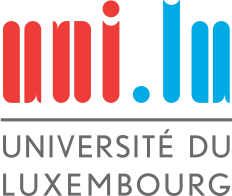 Logo Universität Luxemburg